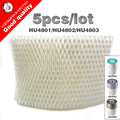 5 teile/los OEM HU4102 luftbefeuchter filter  Filter bakterien und skala für Philips HU4801/HU4802/HU4803 Luftbefeuchter Teile-in Luftbefeuchter Teile aus Haushaltsgeräte bei