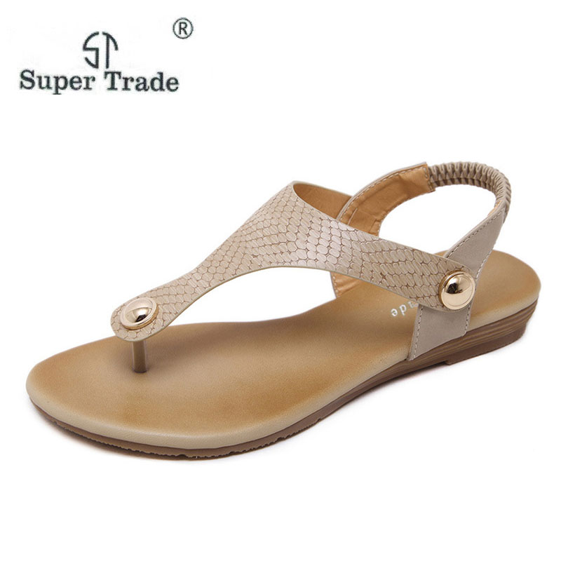 Vamp Texture Clear 2017 New Women Wedges Sandals Women'S Platform Sandals Fashion Summer Shoes Women Casual Shoes
