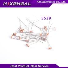 20pcs 5539 light dependent resistor photoresistor resistor 5mm photosensitive resistance 35512