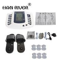 Household multifunctional JR 309 a intermediate frequency digital meridian fields electronic pulse massager