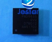 10 шт. U_PMU_RF PMD9635 0VV мощность основной полосы ИС для iphone 6S 6SP 6S Plus