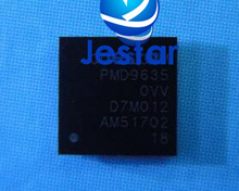 10PCS U_PMU_RF PMD9635 0VV basisband power IC für iphone 6S 6SP 6S Plus