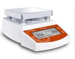 110 V cyfrowy gorąca płyta mieszadło magnetyczne ogrzewanie elektryczne mikser MS400