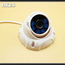 AHD 960P HD Surveillance Security CCTV Dome Camera Indoor Night Vision for AHD 720P 1080N 1080P DVR