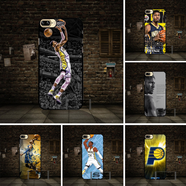 sports shoes f4292 a968b US $4.99  Paul George Cell phone Case Cover For Xiaomi 3 4 4s 4i 5 5s Note  2 Redmi 3 4 Note 2 3 4 For Sony Z2 Z3 Z4 Z5 on Aliexpress.com   Alibaba ...