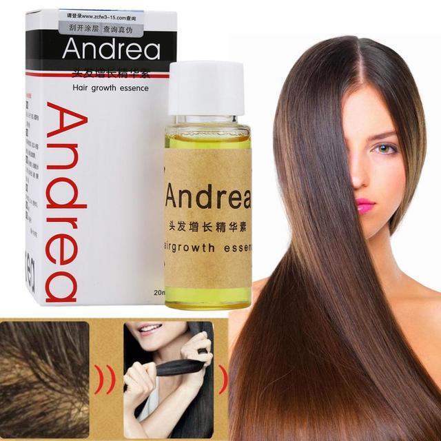 Venta caliente de alta calidad 20 ml/botella de crecimiento de cabello esencia más efectiva Asia n. ° 1 crecimiento de cabello suero aceite 100% extracto Natural