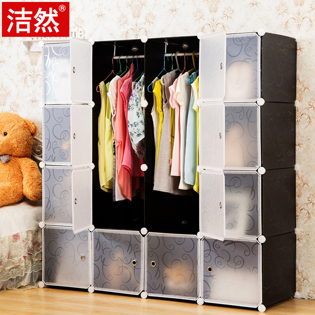 Then Clean Plastic Lockers Toys Baby Clothes Resin Finishing Cabinet Baby  Wardrobe Storage Cabinets Children