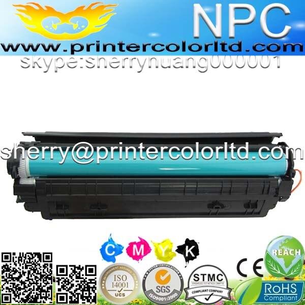 Ce285a für hp 85a kompatible tonerkartusche für hp laserjet m1132 p1100 p1102...