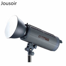 LED200W photography lamp Continuous Light sun light children's photo studio wedding photo light CD50(China)