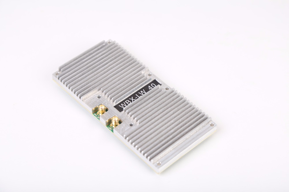 LUOWAVE SDR 1 Compatible with USRP 1-in Parts & Accessories