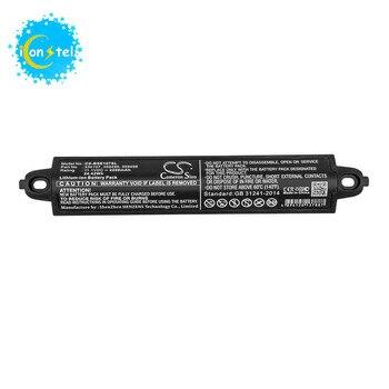 iconstel CameronSino CS-BSE107SL 11.1V 2200mAh Battery used for Soundlink / SoundLink 3 Speaker 330107 lithium-ion battery pack