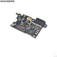 10PCS/Lot For Xiaomi Mi 6 Mi6 M6 USB Charge Board Dock Socket Plug Connector Charging Port Jack