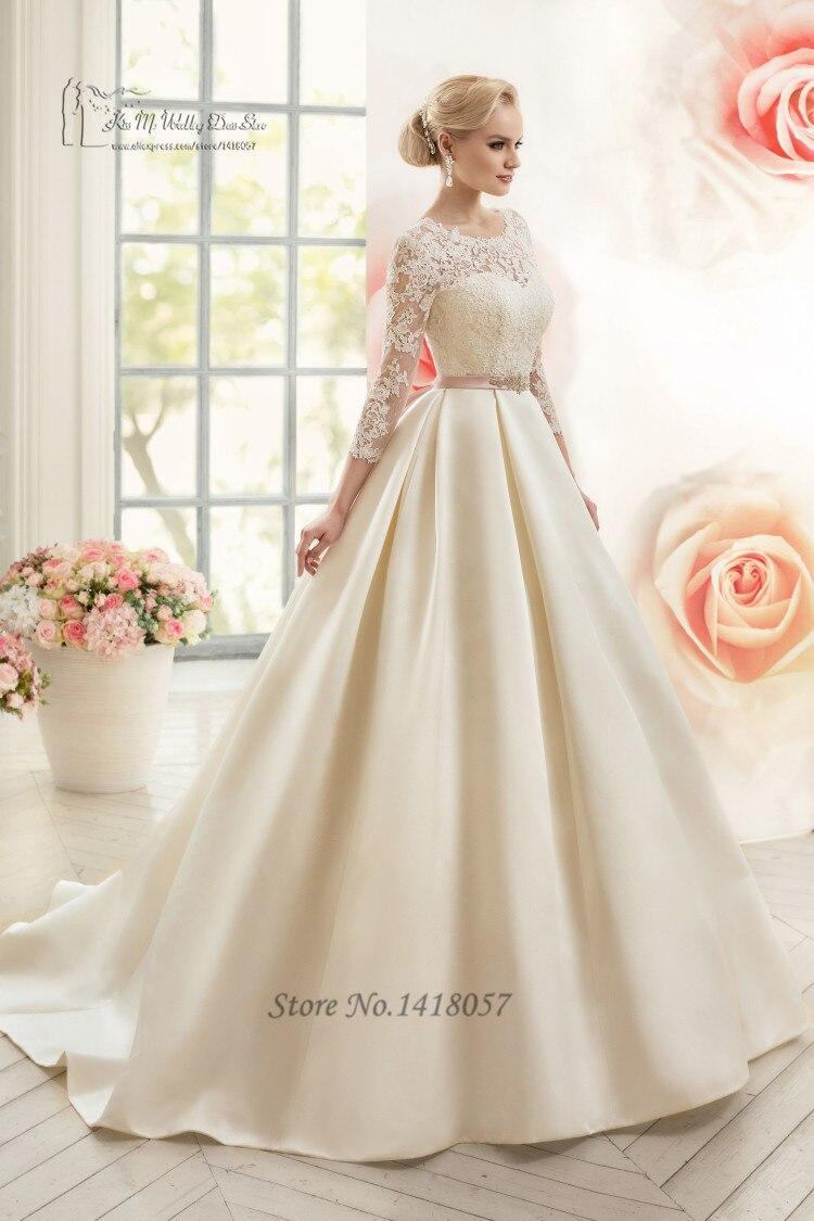 Popular Vintage Couture Wedding Dress-Buy Cheap Vintage Couture ...