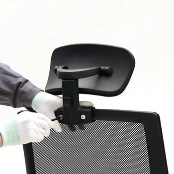 Headrest Office Computer Swivel Lifting Chair Adjustable Accessories Neck Protection Pillow - discount item  10% OFF Furniture Parts