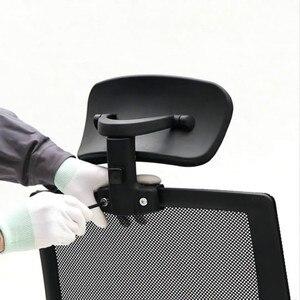 Image 1 - Headrestคอมพิวเตอร์สำนักงานหมุนยกเก้าอี้พนักพิงศีรษะปรับได้สำนักงานเก้าอี้หมอน