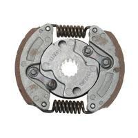 Conjunto de embreagem para ktm 50 morini franco júnior sênior jr sr sx pro motor 1994 2001|assembly|clutch|franco morini -