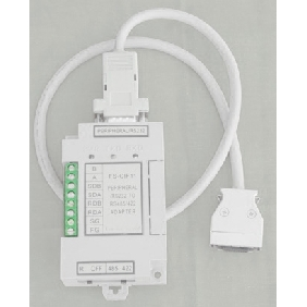 цена на FS-CIF11 compatible with CPM1-CIF11/CIF12,Peripheral port and RS232 to RS422/485 interface module for Omron PLC,FAST DELIVERY