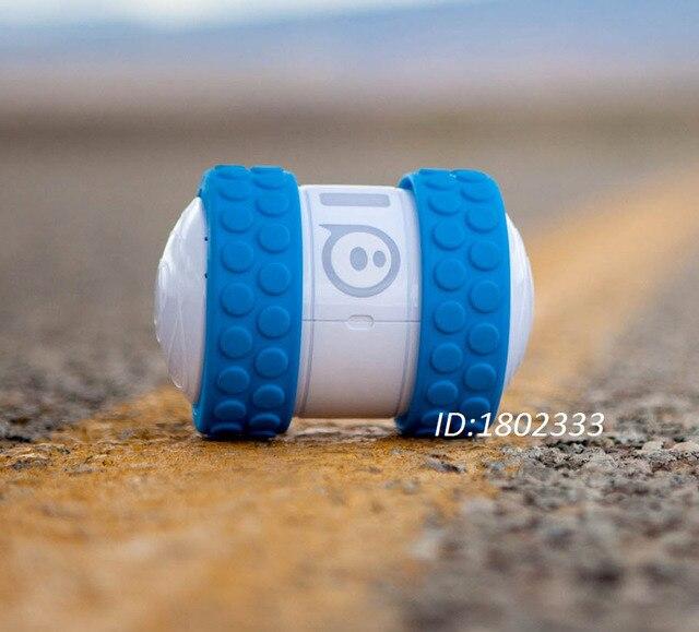 Esfero Ollie 2B bluebooth Pelota Inteligente de control de color Blanco Freeshiping