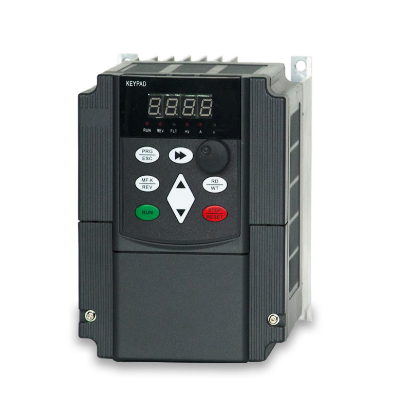 inverter 380V 4KW to 5.5KW three Phase INPUT Output Frequency Converter / Adjustable Speed Drive / Frequency Inverter / VFD 5 5kw 380v three phase 380v input three phase 380v output motor speed controller inverter frequency converter