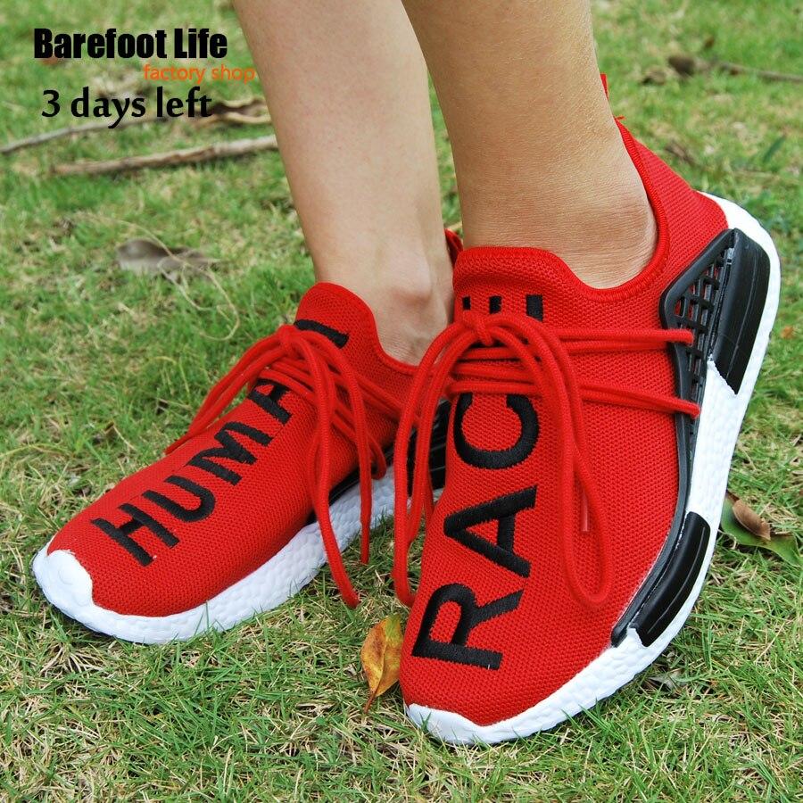 Female Male 2017 Light Running Shoes Breathable Soft Sneakers Comfort Women Men Sports Footwears