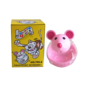Mice Shaped Cat Feeder 4