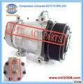 Compressor SD7H15 Universal SD709 709 7H15 8PK 24V Kompressor