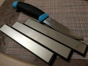 Image 5 - 80 3000 グリットキッチンはさみカミソリナイフシャープ砥石砥石 ruixin プロエッジ石