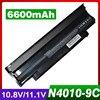 6600mAh Laptop Battery for Dell Inspiron 13R 14R N3010 N3010D N5110 N4010 N4010D N5010 N7010 J1KND N3110 N4110 N4050 N5010D N701