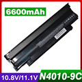 6600mAh laptop battery For Dell Inspiron n4010 n5010 n5110 14R 15R 17R 06P6PN 07XFJJ 0YXVK2 383CW 451-11510 4T7JN 9T48V J1KND