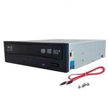 Per Universale Blu Ray DVD Writer Lettore Bluray Opitical DVD CD Burner Registratore Compatibile Per PC Desktop Finestre