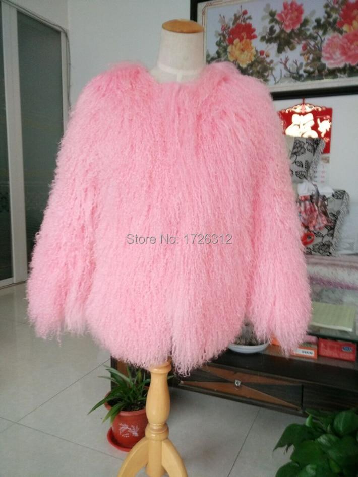chaqueta oveja Estrada de 21