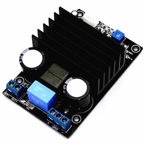 Scholarships For Juniors Class Of 2019: Class D Amplifier Kit
