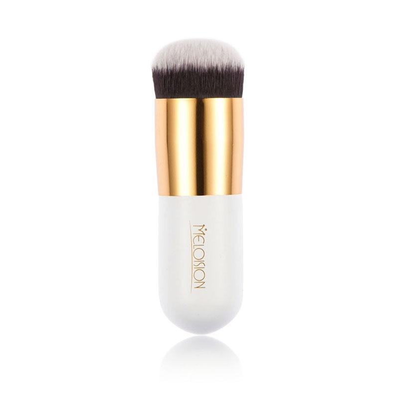 1pc Nylon hair foundation brush Blusher brush for BB cream makeup brush