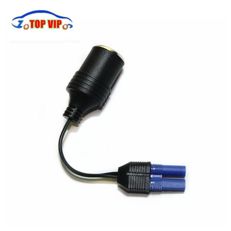 Hot Selling Cigarette Lighter Socket Adaptor for 12v car Emergency starter Power Source with Factory Price