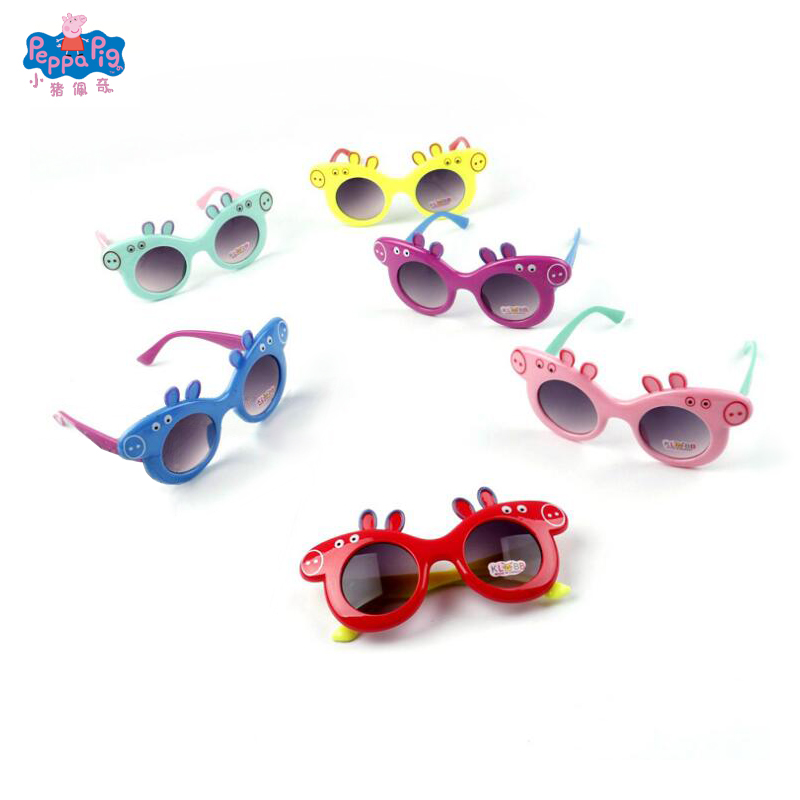 Peppa Pig Toys Children S Glasses Boys Girls Birthday Party