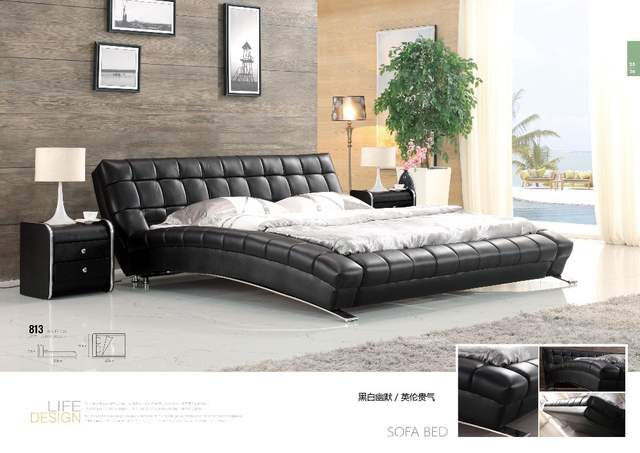 Terrific Storage Faux Leather Bed With Gas Lift Ottoman Bed Gamerscity Chair Design For Home Gamerscityorg