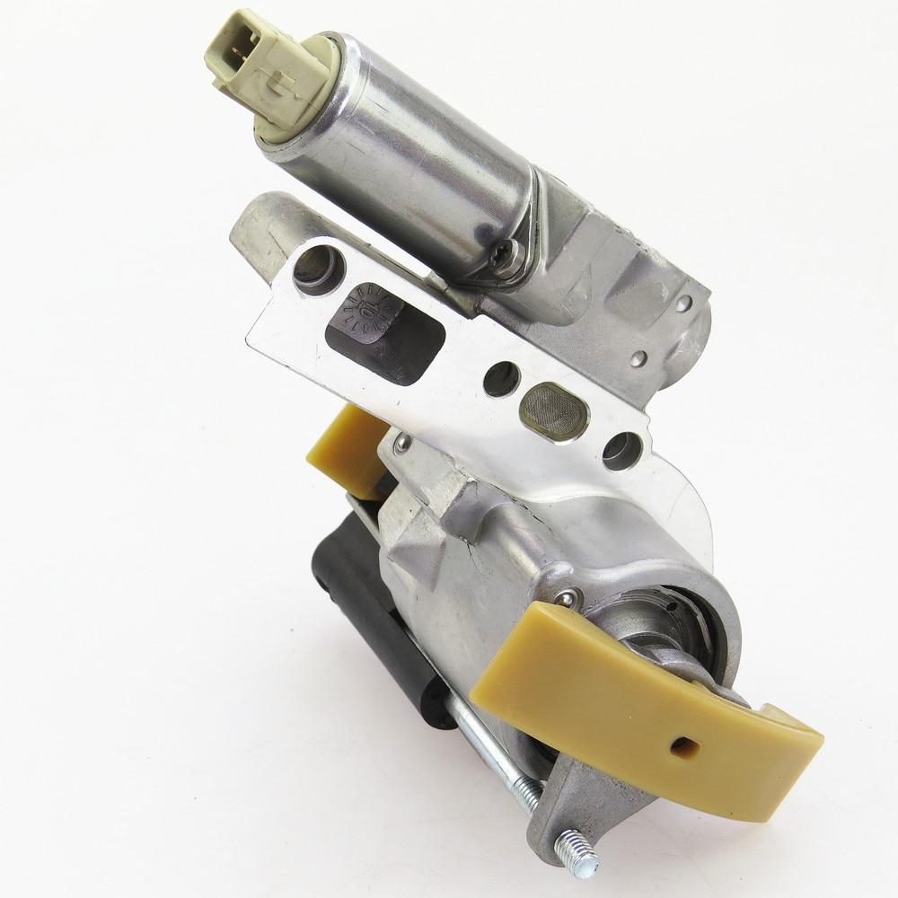 ZUCZUG Droit 4.2 V8 Arbre À Cames Tendeur Pour VW Phaeton Touareg A8 A6 RS6 S8 S6 Quattro 077 109 088 P 077109088 P 077109088E