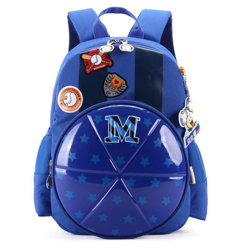 00c19889c2d8 Children School Bags For Boys and Girls Cartoon School Backpack For Kids  Satchel Kindergarten BookBag Mochila