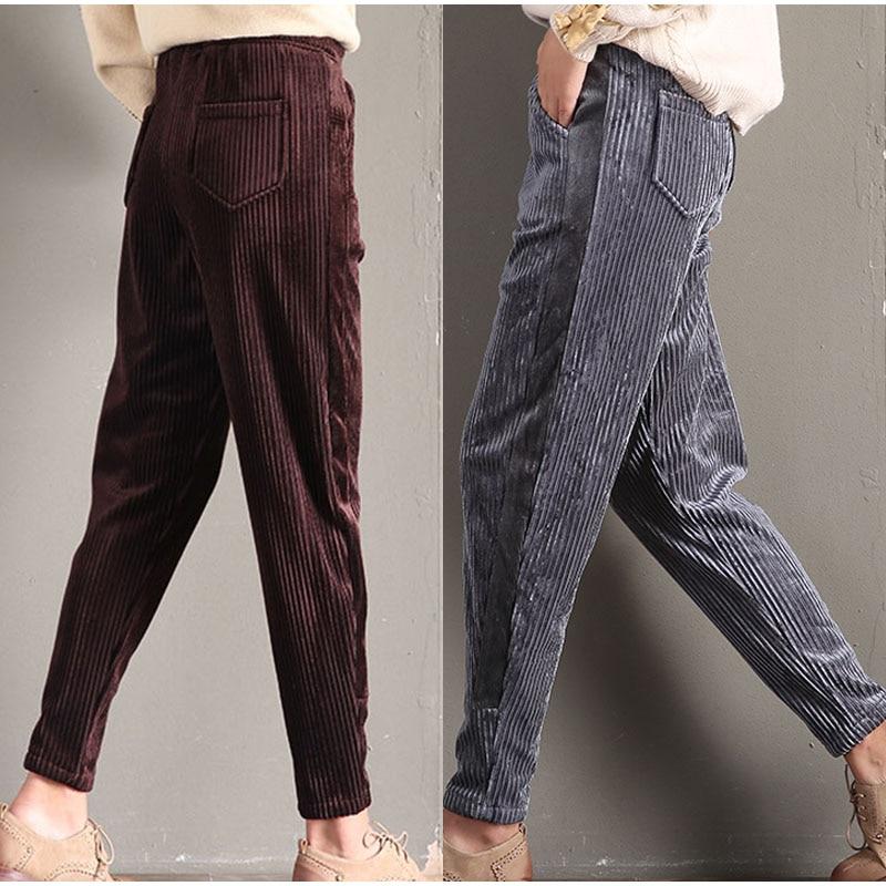 กางเกง กางเกง ผู้หญิง PLUS