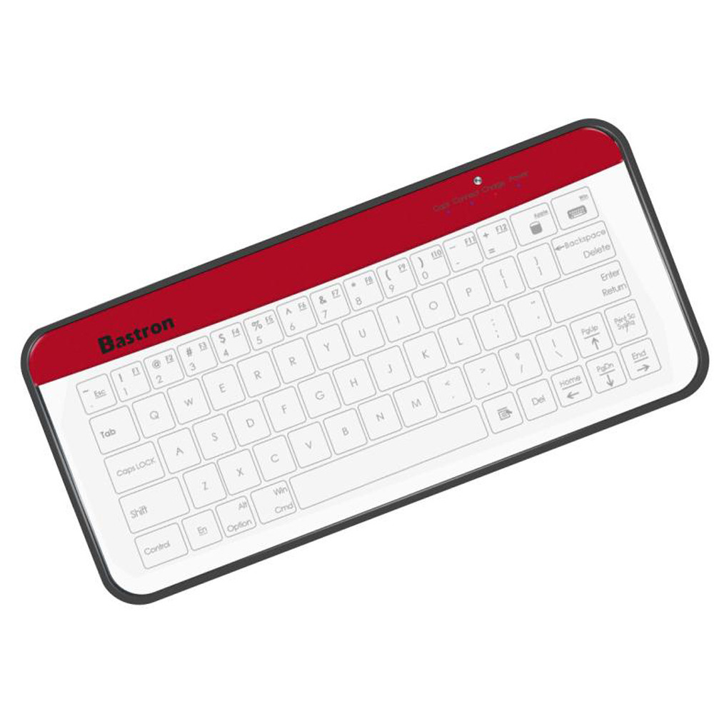 B9 Wireless Bluetooth Keyboard Comfortable Full size Touch Keyboard Computer PC Keyboard 20A Drop Shipping