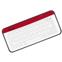 B9 Wireless Bluetooth Keyboard Comfortable Full size Touch Keyboard Computer PC Keyboard 20A Drop Shipping