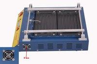 ИК паяльной станции 110 V/220 V Puhui T8280 T 8280 T 8280 преднагреватель PCB SMD паяльная станция