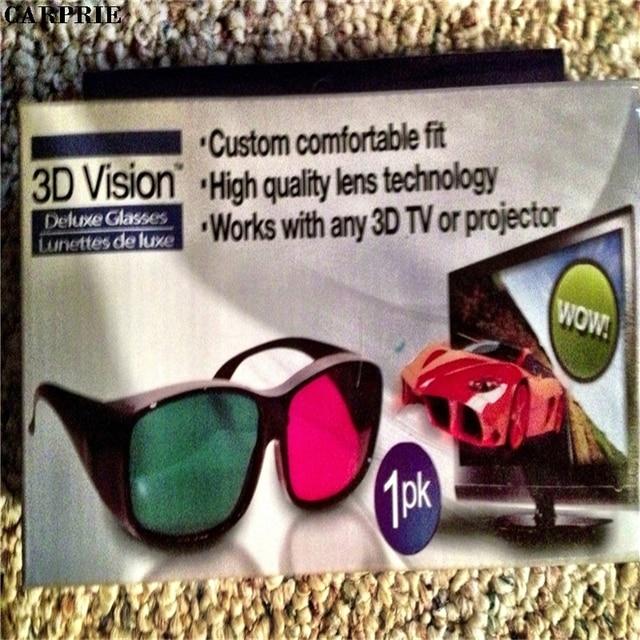 f94ed59f7cd CARPRIE 3D Glasses Direct-3D Glasses - Nvidia 3D Vision Ultimate Anaglyph  3D Glasses -