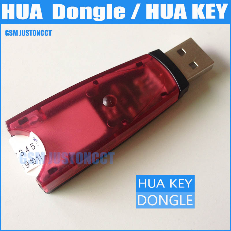 orginal HUA Dongle hua dongle key with HQT and HMI Activations For hua wei  for unlock repair imei