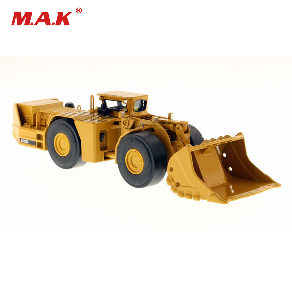Kid Model Toys 1:50 Scale R1700G Underground Mining Loader-Core Classics Series 85140 Engineering Vehicle Models for GiftKid Model Toys 1:50 Scale R1700G Underground Mining Loader-Core Classics Series 85140 Engineering Vehicle Models for Gift