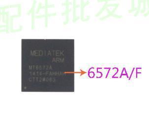 MT6572A MT6572A-F/F CPU