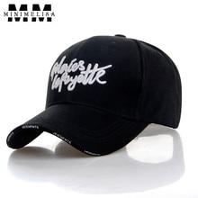 Фотография 2018 SECURITE Letters Baseball Hats Summer Baseball Hats Men
