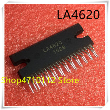 1PCS/LOT LA4620 ZIP IC