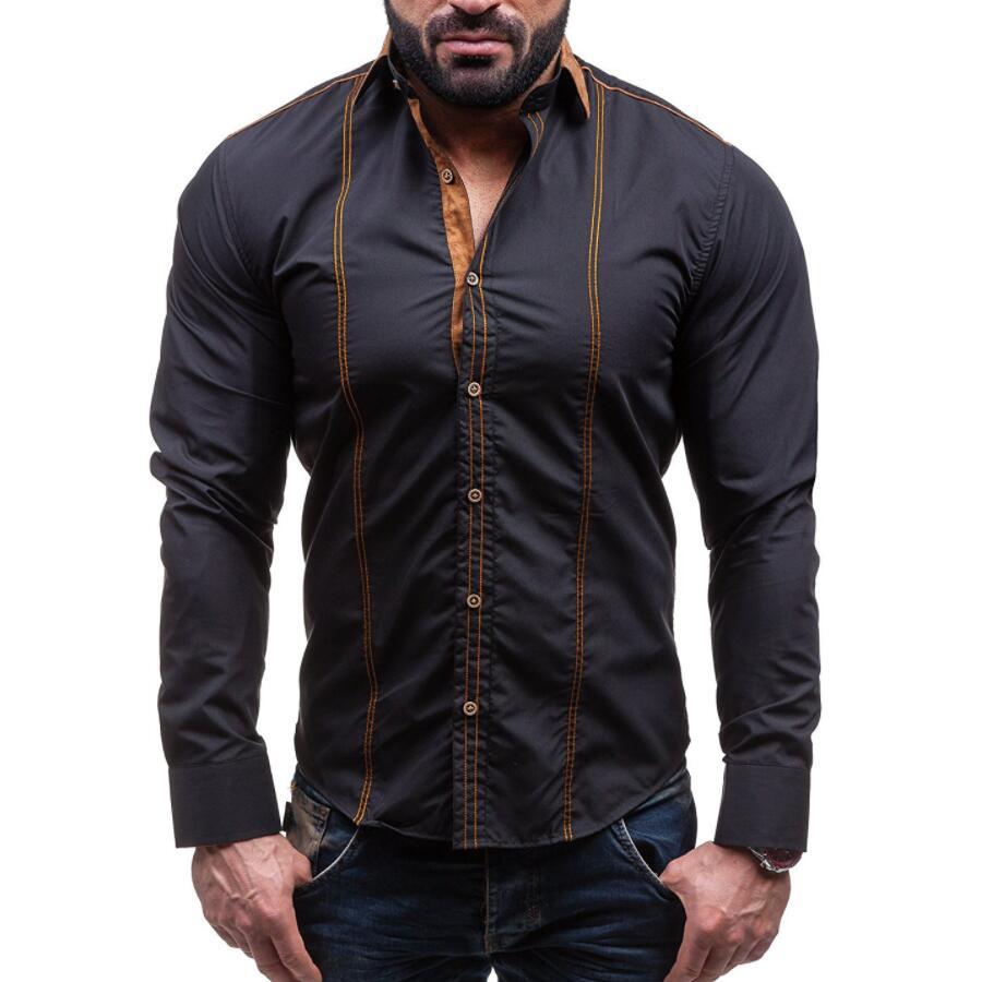 قميص رجالي رسمي 9