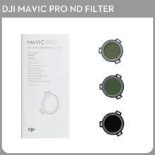 DJI Mavic Pro ND Filters Set (ND4/8/16) for Mavic Pro Camera Drone Filter 3PCS Filter